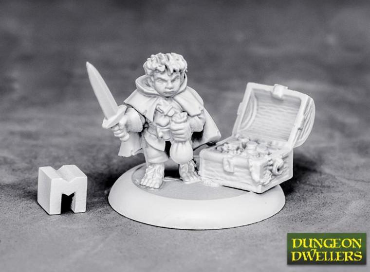 Dungeon Dwellers Stitch Thimbletoe 07004