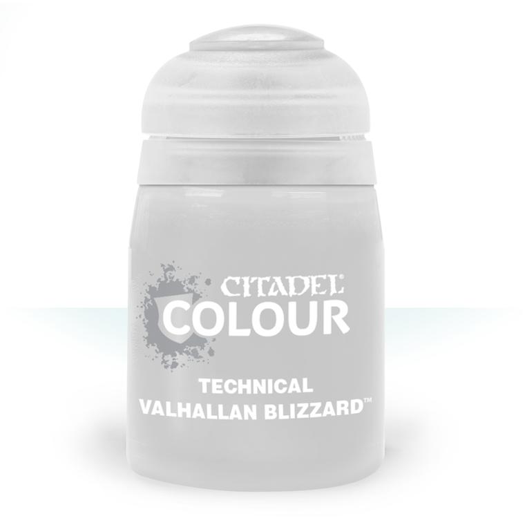 Citadel Technical Valhallan Blizzard 27-32