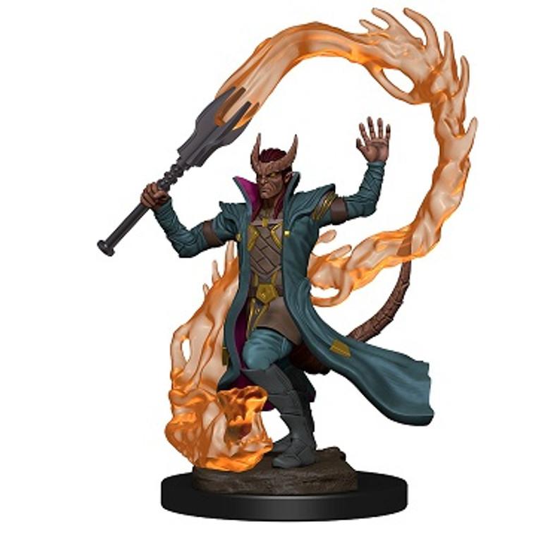 IOTR Premium Tiefling Sorcerer Male