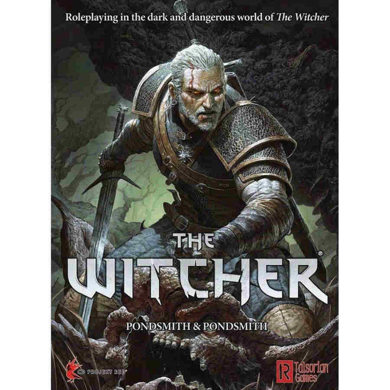 Witcher RPG, The