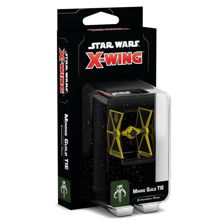 SWX 2E Mining Guild Tie