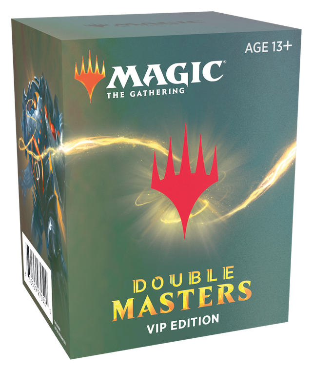 Double Masters Japanese VIP Pack