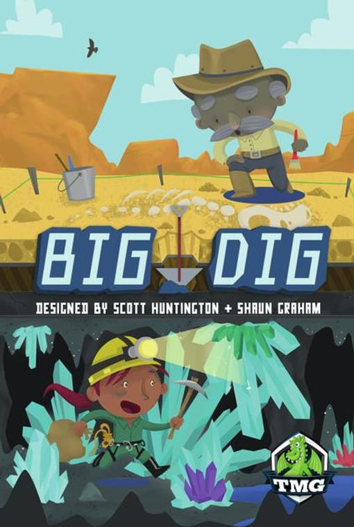 Big Dig