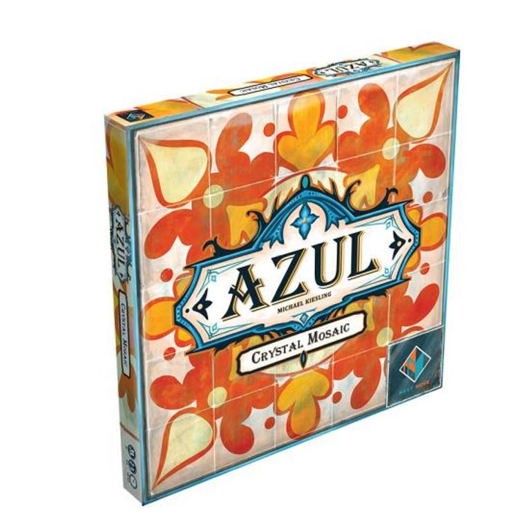 Azul Crystal Mosaic Expansion