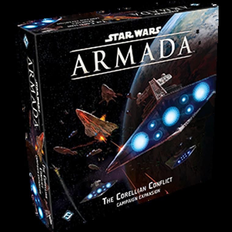 SW Armada Corellian Conflict Campaign