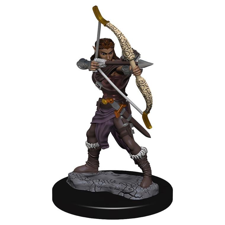 IOTR Premium Elf Ranger Female
