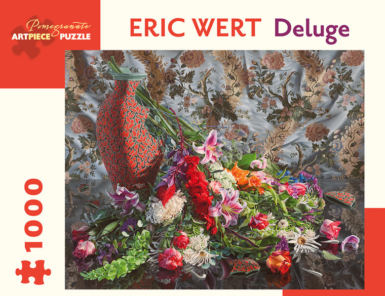 1000 Pc Wert, Eric: Deluge
