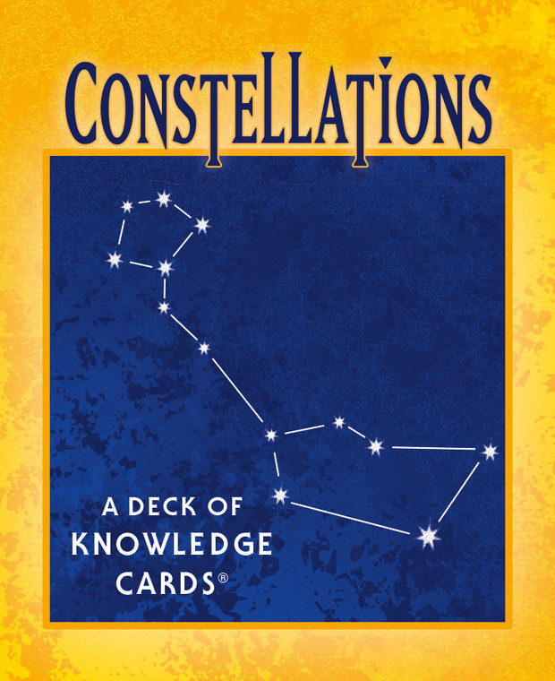 Knowledge Cards Constellations