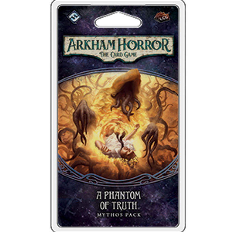 Arkham LCG A Phantom of Truth