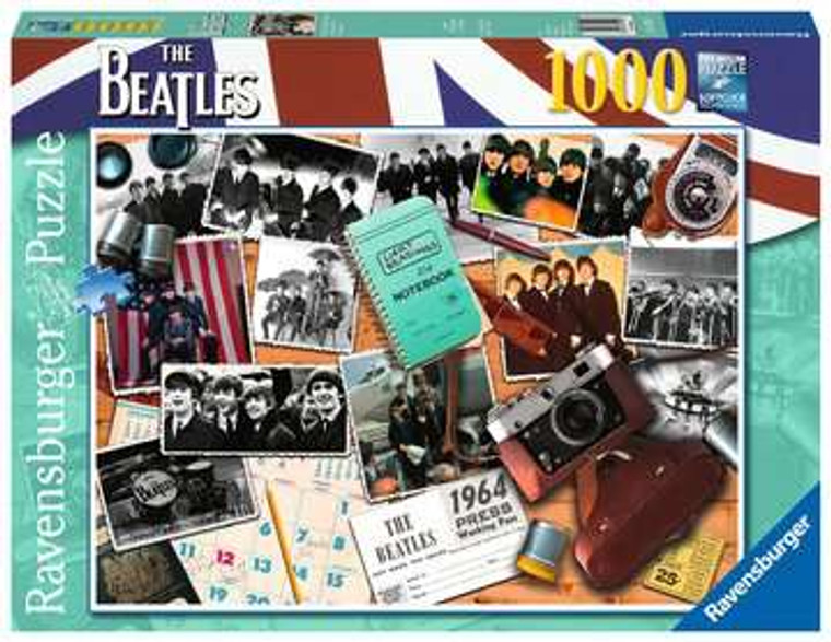 1000 Pc 1964: A Photographer's View