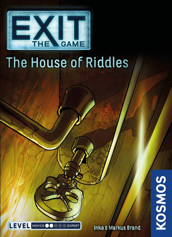 Exit The House of Riddles