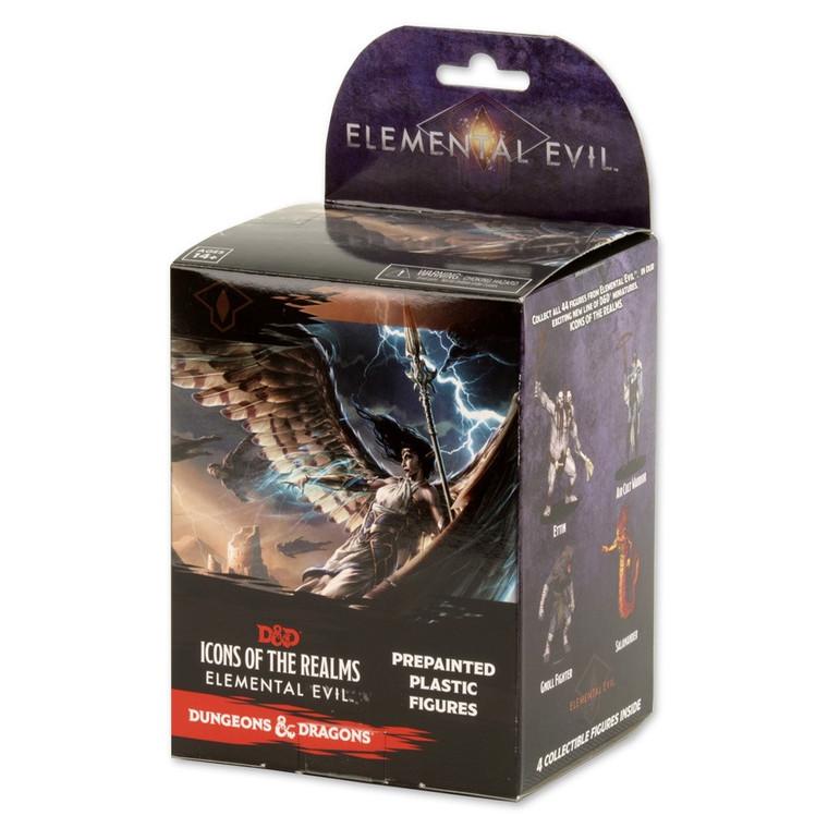 IOTR Elemental Evil Booster