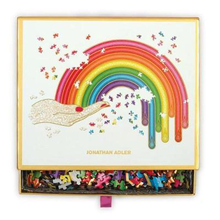 750 pc Jonathan Adler Rainbow