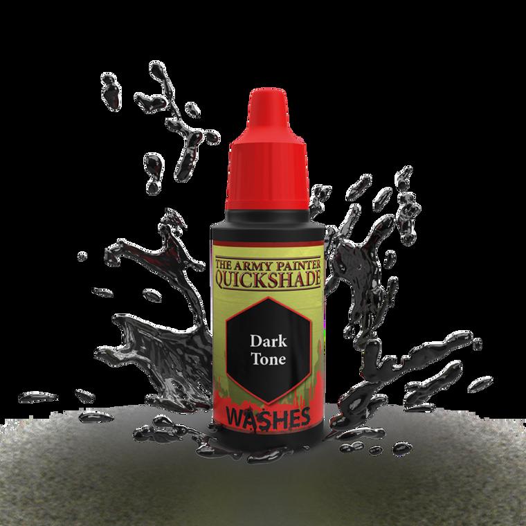 Army Painter Wash Dark Tone 1136