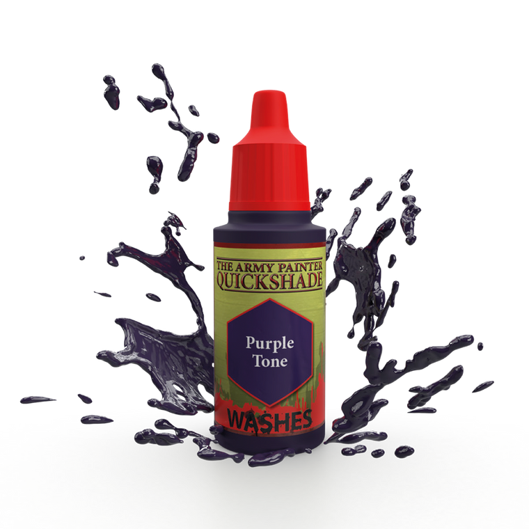 Army Painter Wash Purple Tone 1140