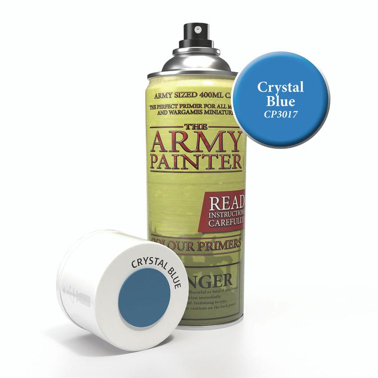 Army Painter Spray Primer Crystal Blue