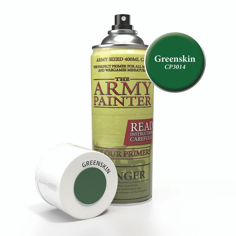 Army Painter Spray Primer Greenskin