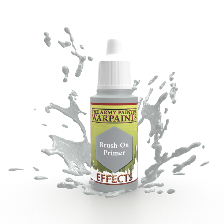 Army Painter Effects Brush-On Primer 1472