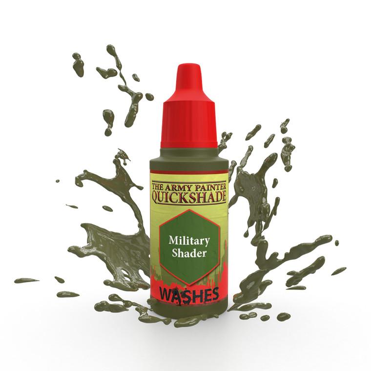Army Painter Wash Military Shader 1471