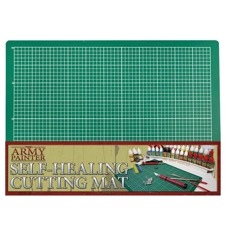 Army Painter Tools Self-Healing Cutting Mat