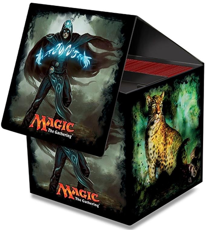Magic Cube Jace the Mindsculptor