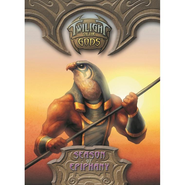 Twilight of the Gods Season of Epiphany