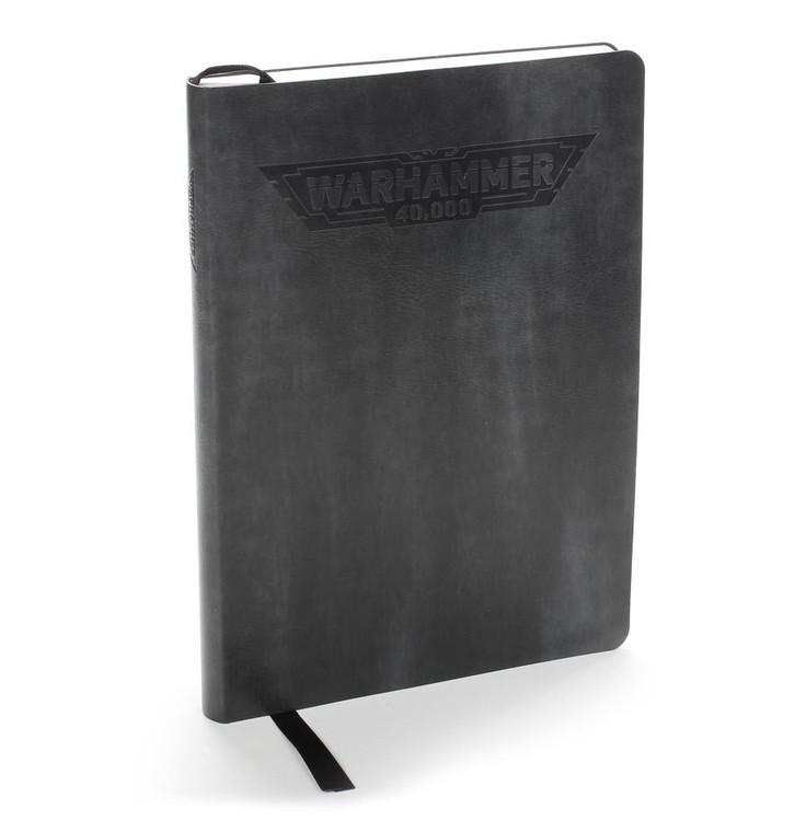 Warhammer Crusade Journal