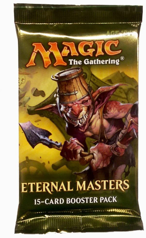 Eternal Masters 2016 Booster Pack