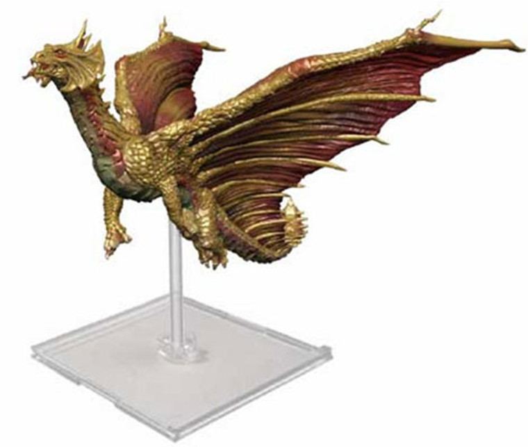 IOTR Ancient Brass Dragon Case Incentive Promo Figure
