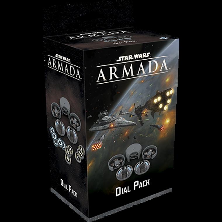SW Armada Dial Pack