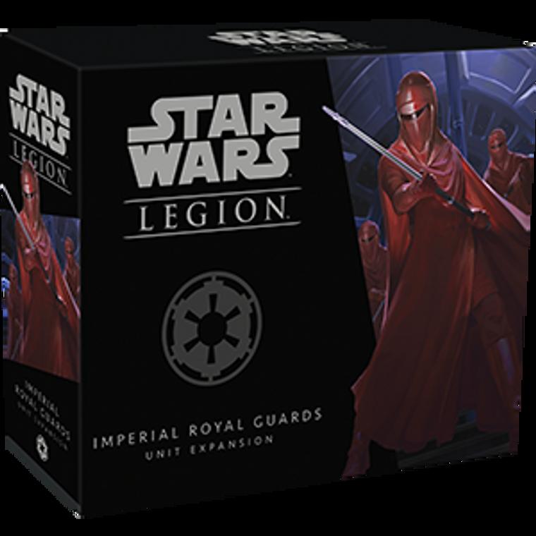 SWL Imperial Royal Guards Star Wars Legion