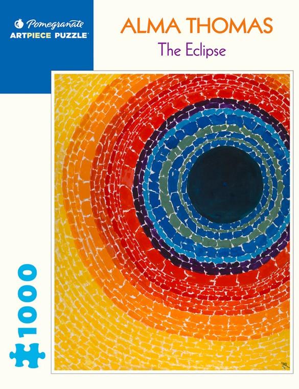 1000 Pc Thomas, Alma: The Eclipse