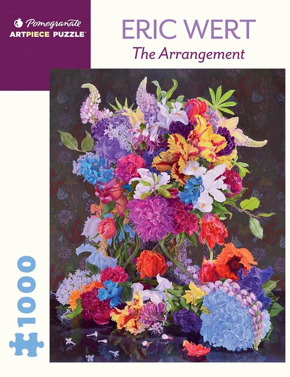 1000 Pc Wert, Eric: The Arrangement