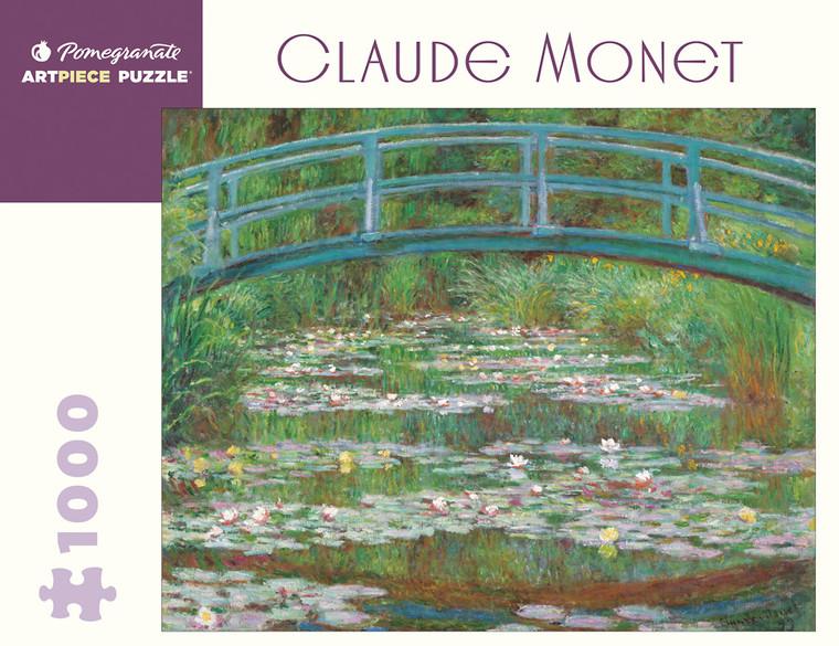 1000 Pc Monet, Claude