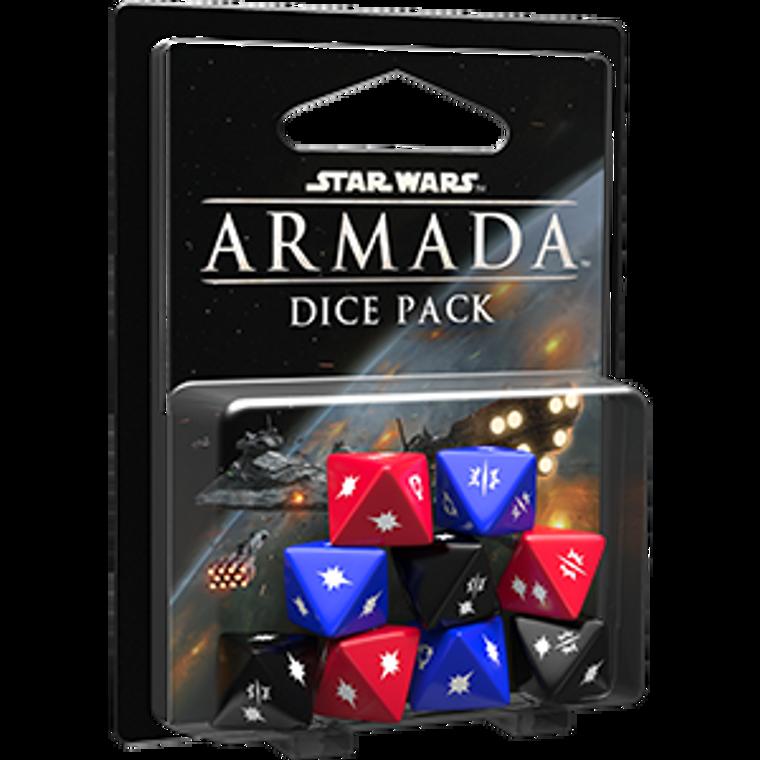 SW Armada Dice Pack
