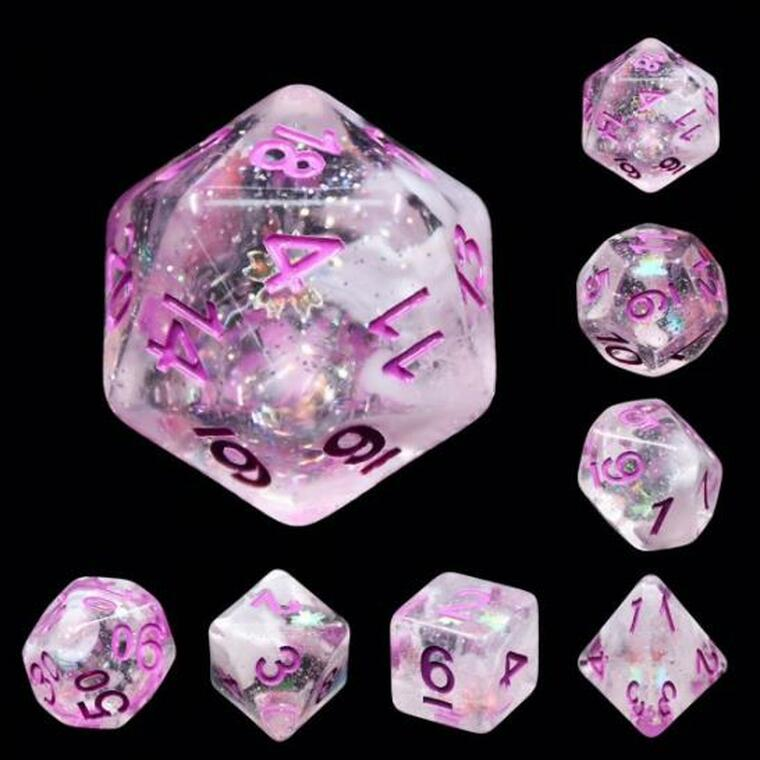 RCG Poly Pink Memory (Pink)