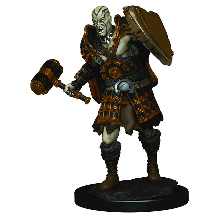IOTR Premium Goliath Fighter Male