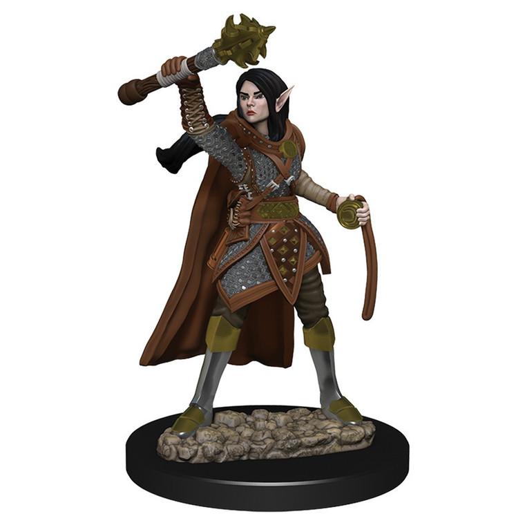 IOTR Premium Elf Cleric Female