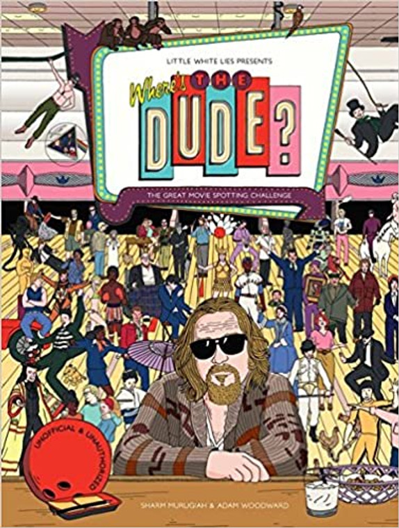 Where's The Dude