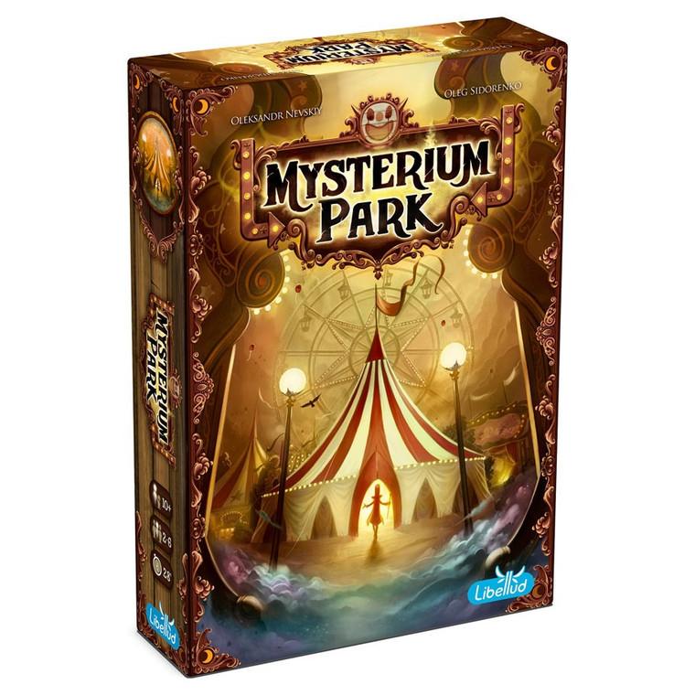 *Pre-Order* Mysterium Park