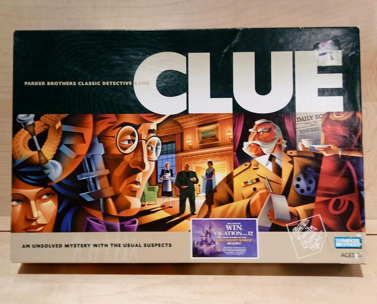 TT3 Clue