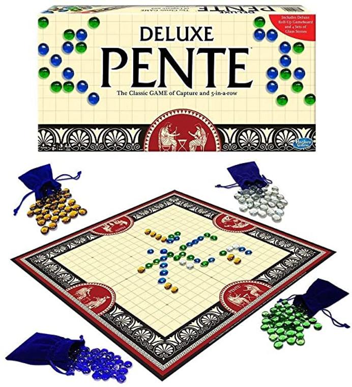 Deluxe Pente