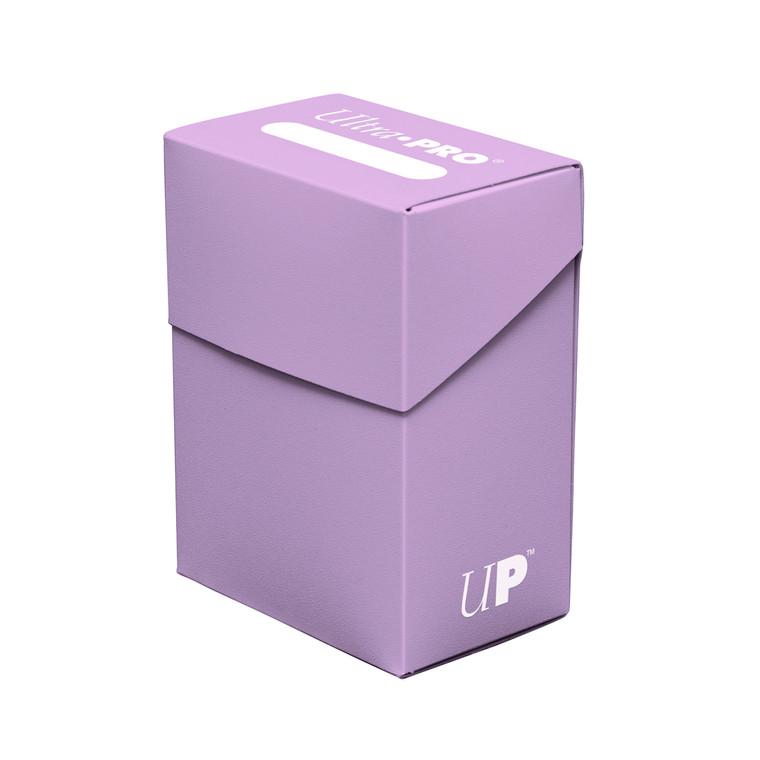 Deck Box 80ct Lilac