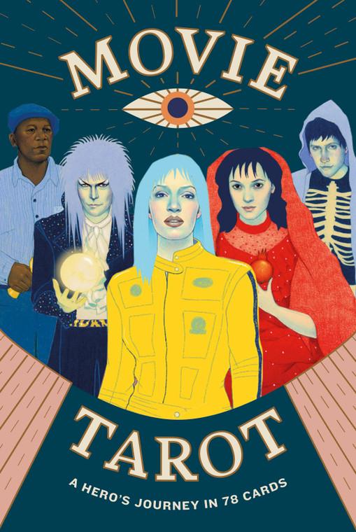 Movie Tarot
