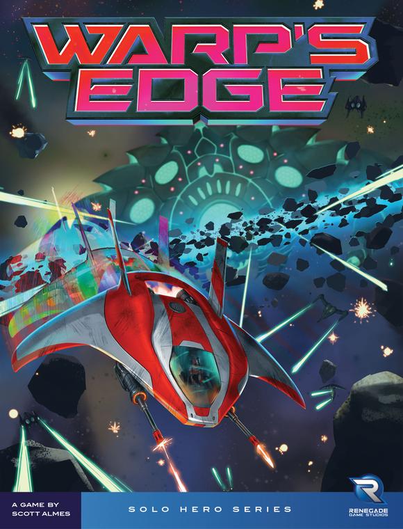 Warp's Edge Solo Hero Series