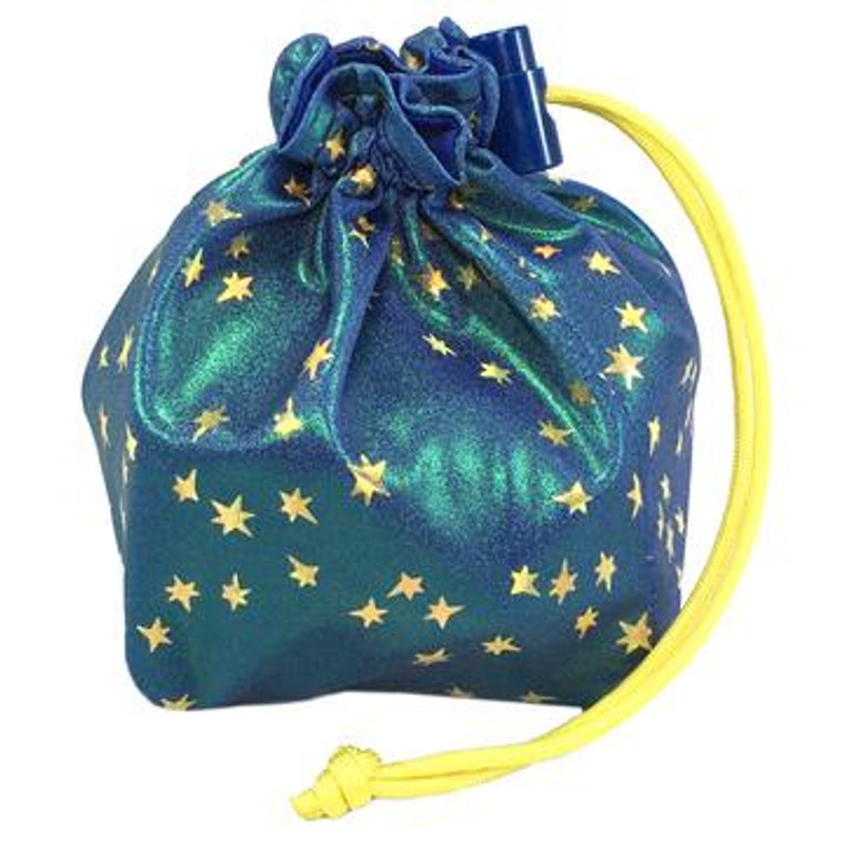 Dice Bag - Holographic Stardust