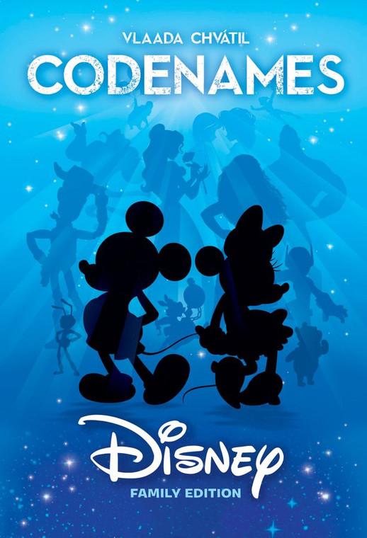 Rental: Codenames Disney