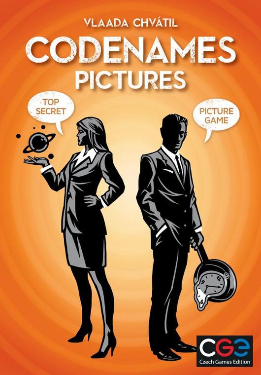 Rental: Codenames Pictures