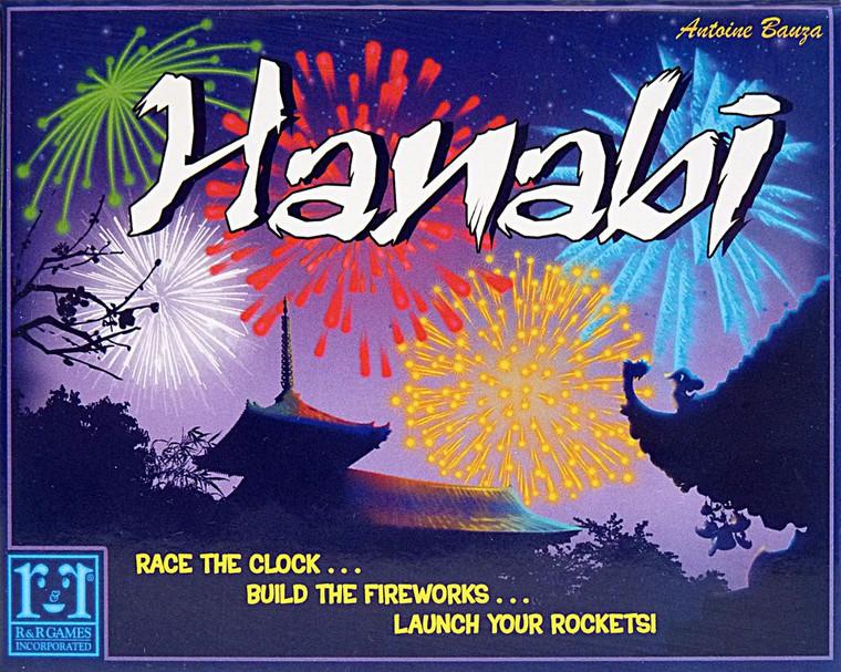 Rental: Hanabi