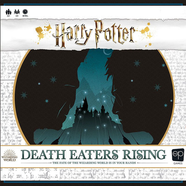 Rental: Harry Potter Death Eaters Rising